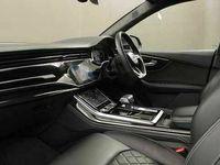 used Audi Q8 Vorsprung 50 TDI quattro 286 PS tiptronic