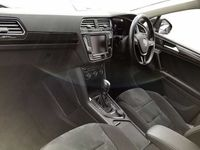 used VW Tiguan 2.0 Tdi 150 4Motion Sel 5Dr Dsg