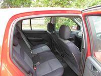 used Hyundai Getz 1.1 CDX 5dr