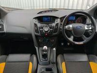 used Ford Focus 2.0 ST2 Hatchback 2000cc