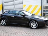 used Alfa Romeo Brera JTDM SV
