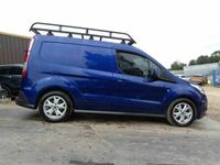 used Ford Transit Connect 1.6TDCi L1 Limited