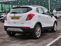 used Vauxhall Mokka 2018 Morley 1.4T ecoTEC Active 5dr