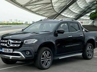 used Mercedes 250 X-Class 2.3TDPower
