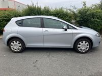 used Seat Leon 1.6 Reference Hatchback 5dr Petrol Manual (180 g/km, 100 bhp)