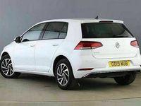 used VW Golf Match 1.6 TDI 115PS 5-speed Manual 5 Door