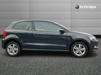 used VW Polo Hatchback 1.0 Match Edition 3dr