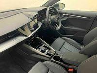 used Audi A3 40 TFSI e S line 5dr S Tronic