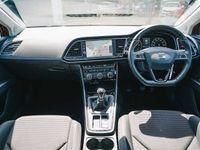 used Seat Leon 1.5 TSI EVO 150 FR (EZ) 5dr Hatchback 2019