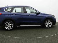 used BMW X1 XDRIVE20I XLINE for sale | Big Motoring World