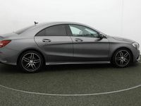 used Mercedes CLA220 Cla ClassD AMG LINE for sale   Big Motoring World