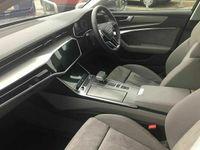 used Audi A6 TDI SPORT