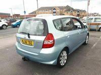used Honda Jazz 1.4 i-DSi SE 5-Door From £2