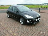 used Peugeot 308 Hdi Active Hatchback 2012