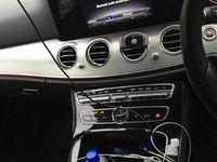 used Mercedes E220 E Class 2.0SE G-Tronic+ (s/s) 5dr