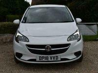 used Vauxhall Corsa SPORT 3 door hatchback