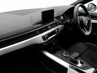 used Audi A5 Sportback S line 40 TDI 190 PS S tronic