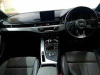 used Audi A5 2.0 TDI S Line 5dr