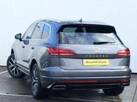 used VW Touareg 3.0 V6 TDI 4Motion 231 R-Line 5dr Tip Auto
