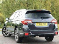 used Subaru Outback Outback2.5i SE Premium 5dr Lineartronic Estate 2018