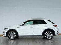 used VW T-Roc 1.5 TSI EVO R-Line 5dr