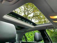 used Mercedes C220 ECDI BlueEFFICIENCY SE (Executive) G-Tronic 4dr