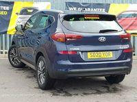 used Hyundai Tucson 1.6 GDi Premium