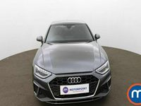 used Audi A4 35 TDI S Line 4dr S Tronic 2.0