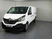 used Renault Trafic LL30 BUSINESS A/C ENERGY DCI