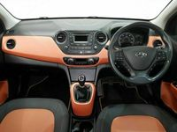 used Hyundai i10 1.2 Premium SE 5dr