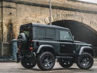 used Land Rover Defender 90 XS 2.2 3dr